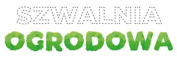 Szwalnia Ogrodowa Logo